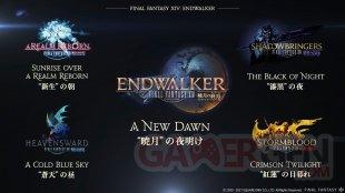 Final Fantasy XIV Endwalker 31 06 02 2021