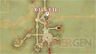 FInal Fantasy XIV évènement collaboration FFXI Rhapsodies de Vanadiel 03 28 05 2020
