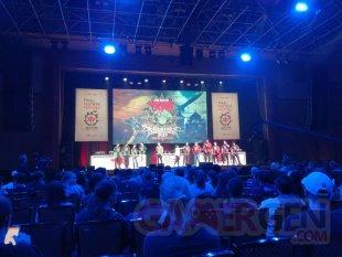 Final Fantasy XIV Fan Festival Las Vegas 06 17 11 2018