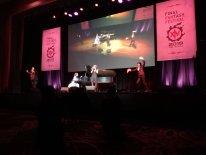 Final Fantasy XIV Fan Festival Las Vegas concert piano 02 16 11 2018