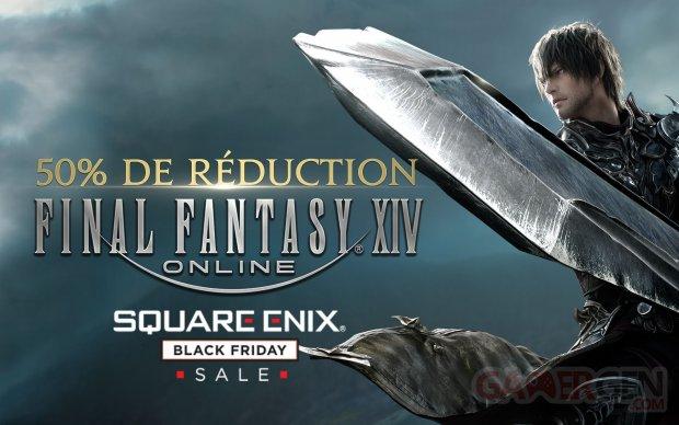 Final Fantasy XIV FFXIV 27 11 2020