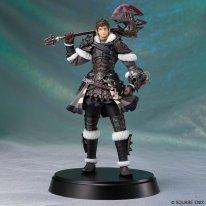 Final Fantasy XIV FFXIV Ardbert statuette 01 15 05 2021