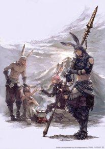 Final Fantasy XIV FFXIV Endwalker 12 12 07 2021