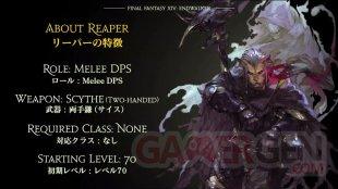 Final Fantasy XIV FFXIV Endwalker 52 15 05 2021