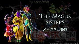 Final Fantasy XIV FFXIV Endwalker 54 15 05 2021