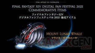 Final Fantasy XIV FFXIV Endwalker Fan Festival 01 06 02 2021