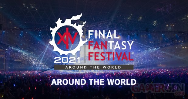 Final Fantasy XIV FFXIV Fan Festival Around the World 14 05 2021