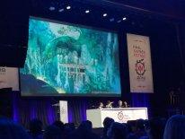 Final Fantasy XIV FFXIV Fan Festival Lettre Live 03 22 11 2018