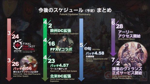 Final Fantasy XIV FFXIV live screen 01 24 03 2019