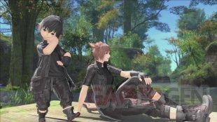 Final Fantasy XIV FFXIV live screen 07 24 03 2019
