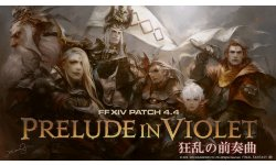 Final Fantasy XIV FFXIV patch 4.4 illustration 16 07 2018