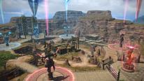 Final Fantasy XIV FFXIV patch 4.5 05 18 11 2018