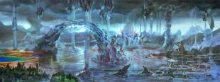 Final Fantasy XIV FFXIV patch 4.5 06 18 11 2018