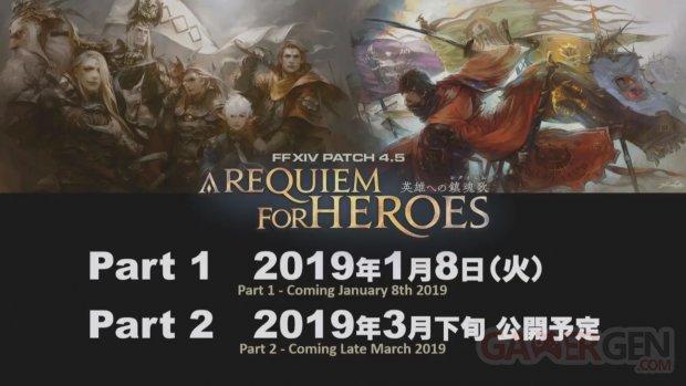 Final Fantasy XIV FFXIV patch 4.5 screenshot 01 21 12 2018