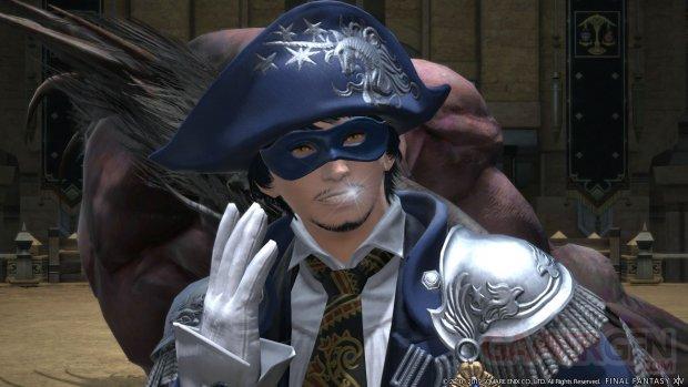 Final Fantasy XIV FFXIV patch 5.1 04 29 10 2019
