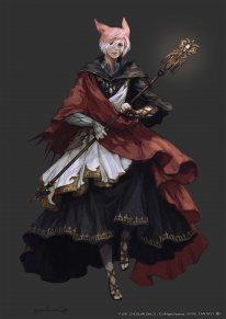 Final Fantasy XIV FFXIV patch 5.15 04 11 12 2019