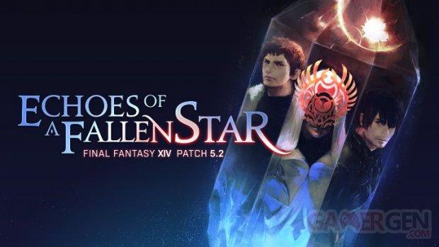 Final Fantasy XIV FFXIV patch 5.2 01 06 02 2020