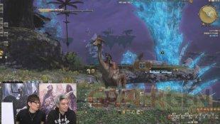 Final Fantasy XIV FFXIV patch 5.2 44 06 02 2020