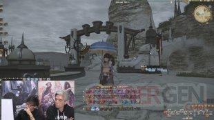 Final Fantasy XIV FFXIV patch 5.2 46 06 02 2020