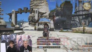 Final Fantasy XIV FFXIV patch 5.2 47 06 02 2020