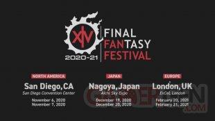 Final Fantasy XIV FFXIV patch 5.2 49 06 02 2020
