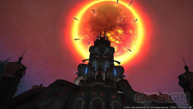 Final Fantasy XIV FFXIV patch 5.25 01 10 04 2020