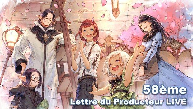 Final Fantasy XIV FFXIV patch 5.3 01 24 04 2020