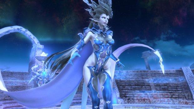 Final Fantasy XIV FFXIV patch 5.3 02 07 08 2020