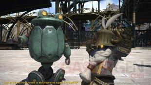 Final Fantasy XIV FFXIV patch 5.3 05 24 04 2020