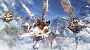 Final Fantasy XIV FFXIV patch 5.3 18 22 07 2020