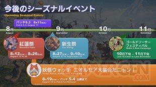Final Fantasy XIV FFXIV patch 5.3 39 22 07 2020