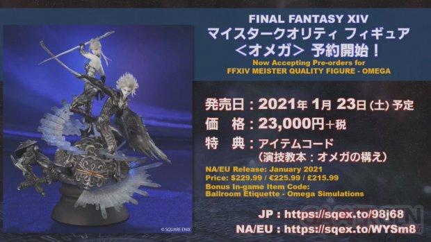 Final Fantasy XIV FFXIV patch 5.3 41 22 07 2020