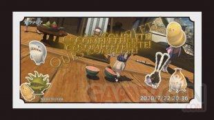 Final Fantasy XIV FFXIV patch 5.3 54 22 07 2020