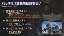 Final Fantasy XIV FFXIV patch 5.3 59 22 07 2020