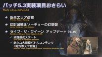 Final Fantasy XIV FFXIV patch 5.3 61 22 07 2020