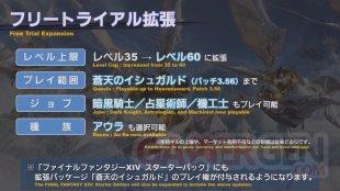 Final Fantasy XIV FFXIV patch 5.3 65 22 07 2020