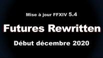 Final Fantasy XIV FFXIV patch 5.4 01 09 10 2020