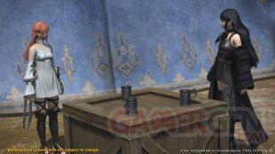 Final Fantasy XIV FFXIV patch 5.4 05 09 10 2020