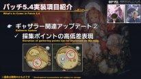 Final Fantasy XIV FFXIV patch 5.4 07 09 10 2020
