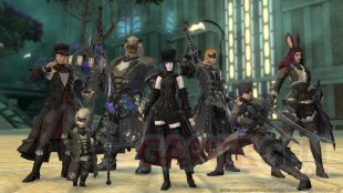 Final Fantasy XIV FFXIV patch 5.4 15 27 11 2020
