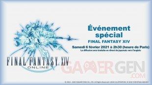 Final Fantasy XIV FFXIV patch 5.4 51 27 11 2020
