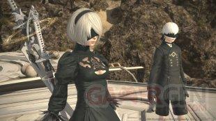 Final Fantasy XIV FFXIV patch 5.5 36 02 04 2021