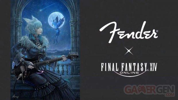 Final Fantasy XIV FFXIV patch 5.55 22 16 05 2021