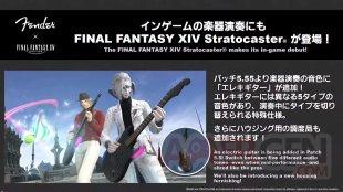 Final Fantasy XIV FFXIV patch 5.55 24 16 05 2021
