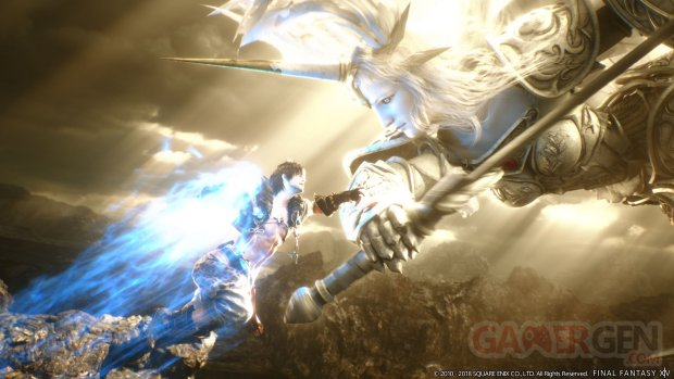 Final Fantasy XIV FFXIV Shadowbringers 10 16 11 2018