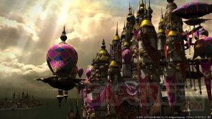 Final Fantasy XIV FFXIV Shadowbringers 22 23 03 2019