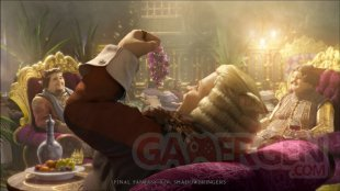 Final Fantasy XIV FFXIV Shadowbringers live screen 07 23 03 2019