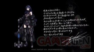 Final Fantasy XIV FFXIV Shadowbringers live screen 21 23 03 2019