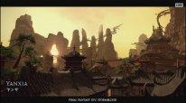 Final Fantasy XIV FFXIV Stormblood screenshot livestream 41 18 02 2017