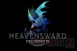 Final Fantasy XIV Heavensward 18 10 2014 logo